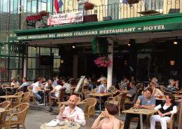 Hotel Restaurant Montagna Del Mondo - Valkenburg - Vakantie in Limburg