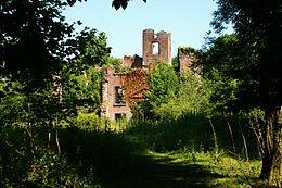 Kasteel Bleijenbeek in Afferden - Vakantie in Limburg