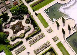 Kasteeltuinen Arcen - Vakantie in Limburg