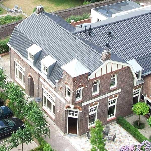 Logement de Reiziger - Ottersum - Vakantie in Limburg