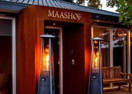 Maashof - Boekend - Venlo - Vakantie in Limburg
