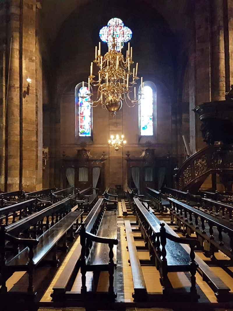 Onze Lieve Vrouwebasiliek - Maastricht - Vakantie in Limburg