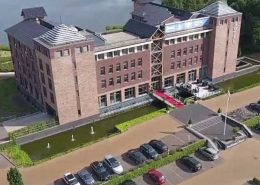 Parkhotel Horst - Venlo - Vakantie in Limburg