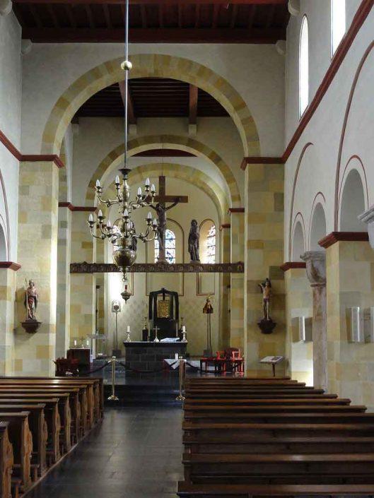 Schatkamer van de Heilige Amelbergakerk Susteren - Vakantie in Limburg