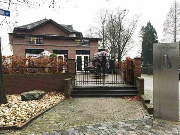 Restaurant Aubergine - Steyl - Vakantie in Limburg