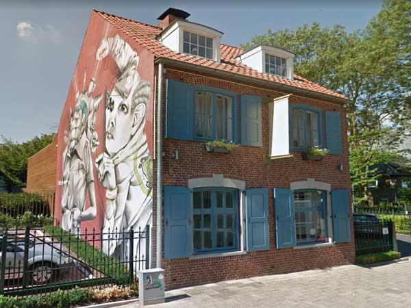 Cucina del Mondo - Heerlen - Vakantie in Limburg