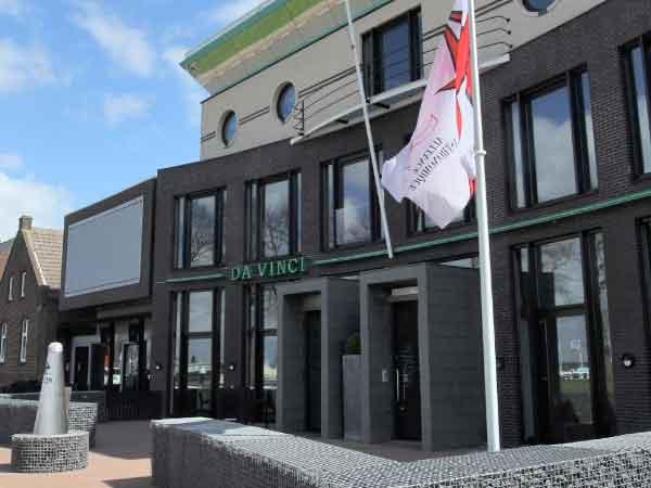 Restaurant Da Vinci - Winkelen in Delfshaven