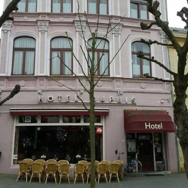 Hotel Dupuis - Valkenburg - Vakantie in Limburg