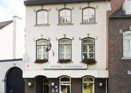 Hotel Garni De Karsteboom - Valkenburg - Vakantie in Limburg