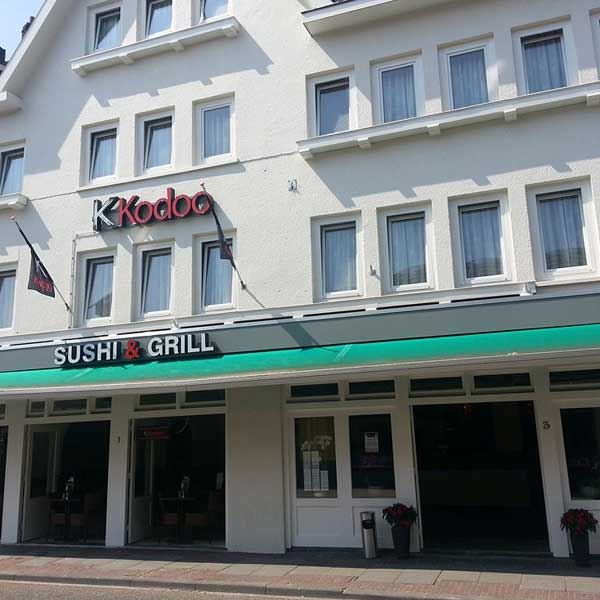 Hotel Neerlandia - Valkenburg - Vakantie in Limburg