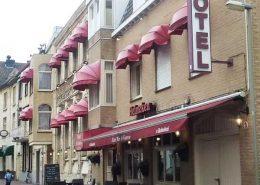 Hotel Restaurant Bar De Guasco - Valkenburg - Vakantie in Limburg