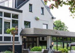Hotel De Herberg - Valkenburg - Vakantie in Limburg