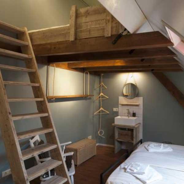 De Lindenhof - Geijsteren - Vakantie in Limburg