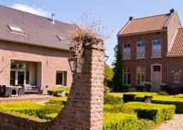 Ontbijt en bed - Ohé en Laak - Vakantie in Limburg