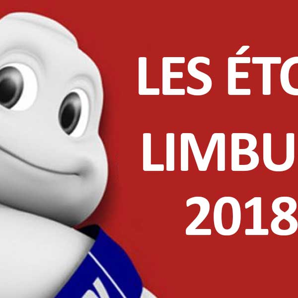 Restaurants met een Michelinster in Limburg - Vakantie in Limburg