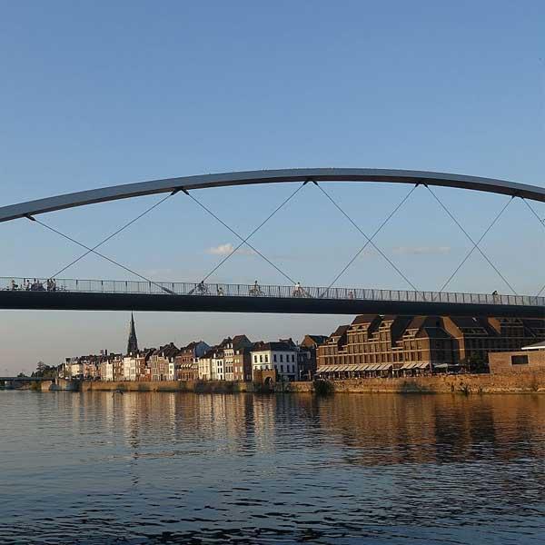 Weer banengroei in toerisme Maastricht