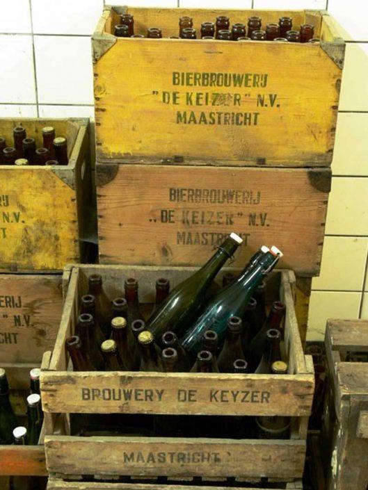 Brouwerij Bosch - Maastricht - Vakantie in Limburg
