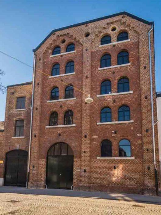 Brouwerij Bosch - Vakantie in Limburg