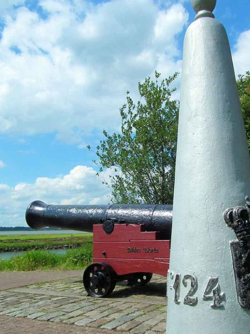 Het eiland in de Maas - Stevensweert en Ohé en Laak - Vakantie in Limburg