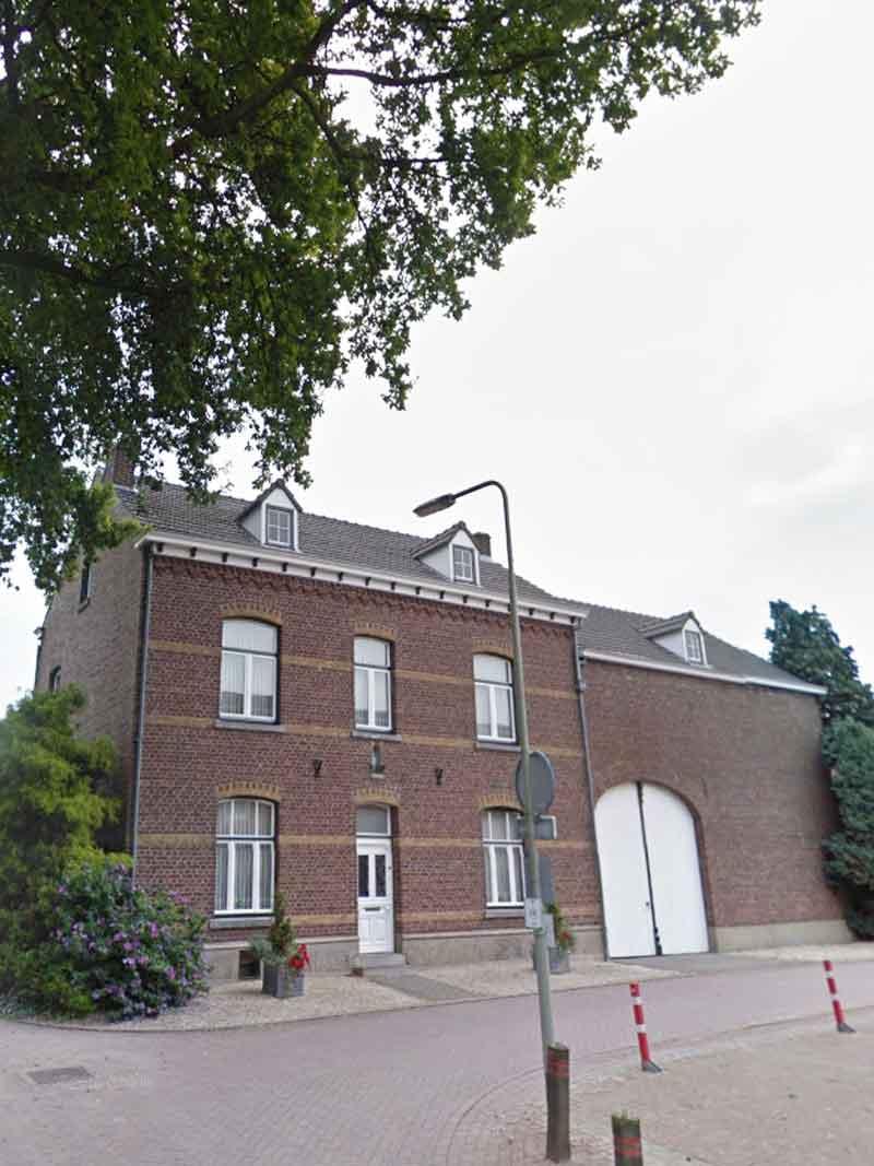 Industrieel Machinemuseum - Gronsveld - Vakantie in Limburg