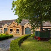 Keramiekcentrum de Tiendschuur - Tegelen - Vakantie in Limburg