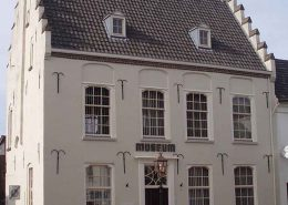 Museum Het Petershuis - Gennep - Vakantie in Limburg