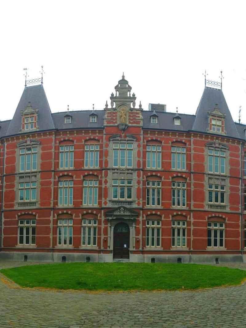 Museum het Ursulinenconvent - Eijsden - Vakantie in Limburg