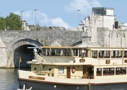 Rederij Stiphout - Maastricht - Vakantie in limburg