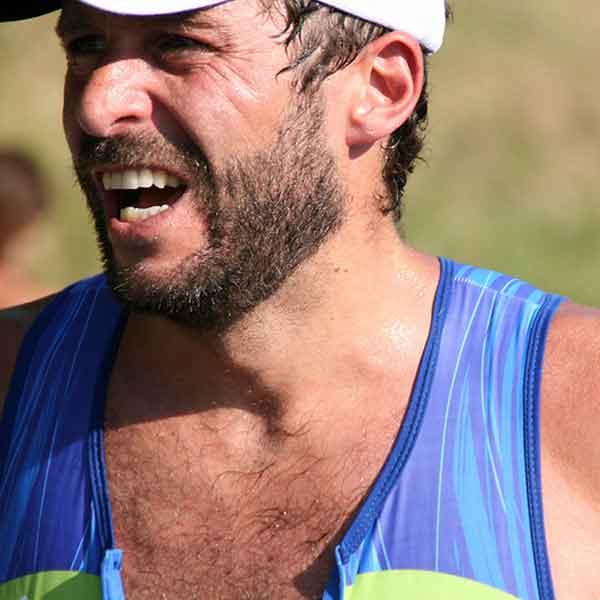 Tweede leven voor triathlon van Stein