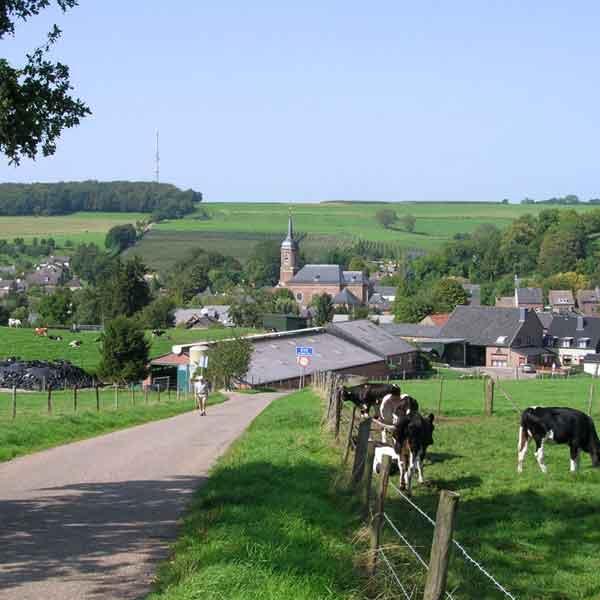 Wat is hét verhaal van het Heuvelland? - Vakantie in Limburg