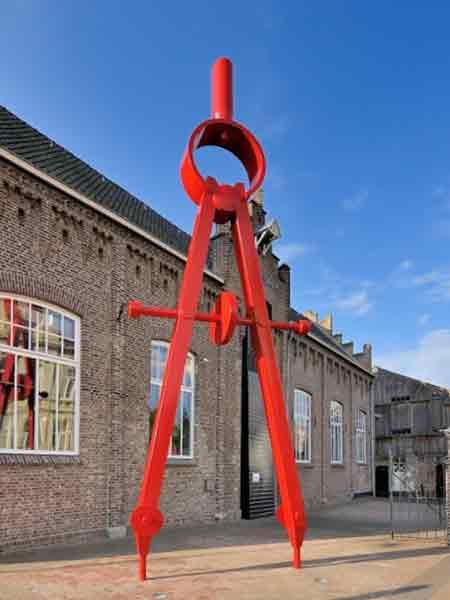 Cuypershuis - Roermond - Vakantie in Limburg