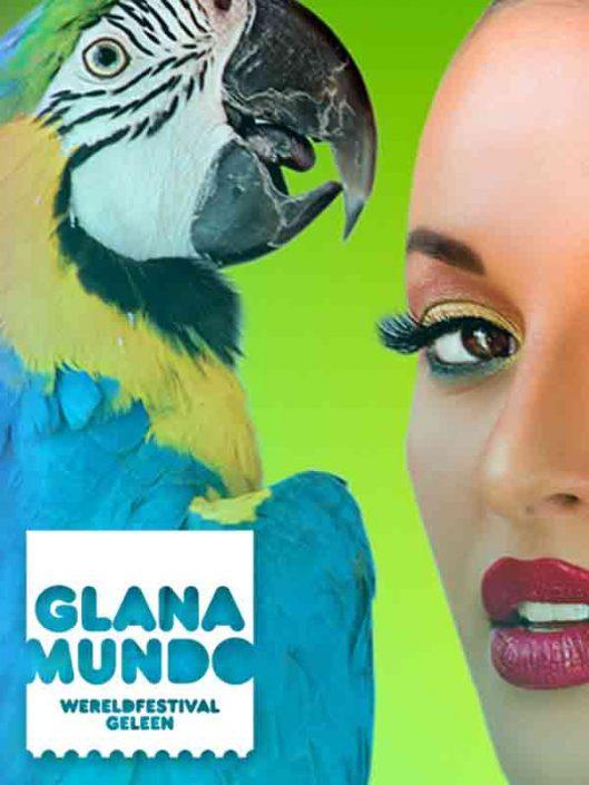 Glana Mundo - Geleen - Vakantie in Limburg