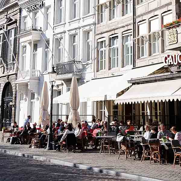 Limburgse gastvrijheidssector klaarstomen voor toekomst