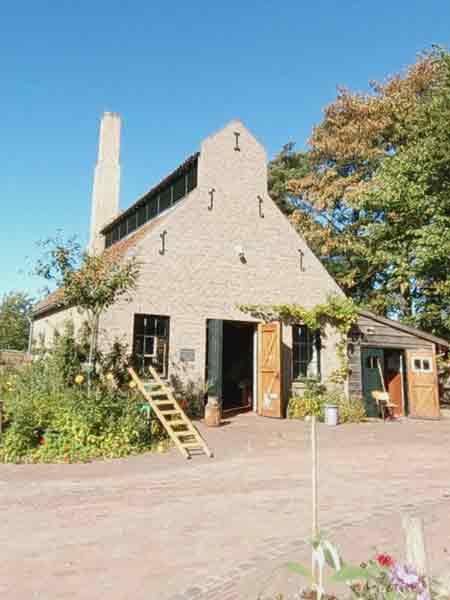 Limburgs Openluchtmuseum Eynderhoof - Nederweeert - Vakantie in Limburg