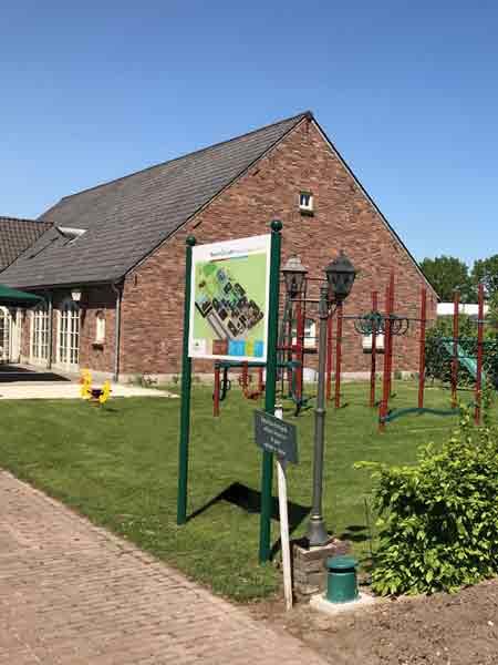 Museum De Locht - Melderslo - Vakantie in Limburg