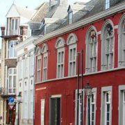 Museum aan het Vrijthof - Maastricht - Vakantie in Limburg