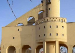Schacht Nulland - Kerkrade - Vakantie in Limburg