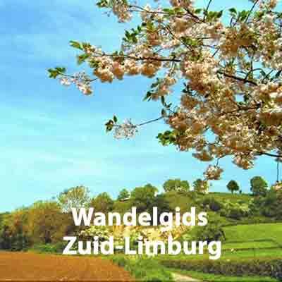Vakantiegids Zuid-Limburg - Vakantie in Limburg