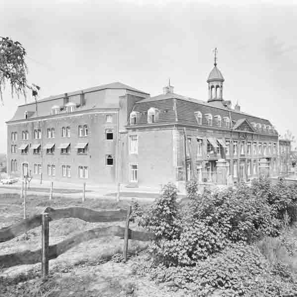 Zes miljoen euro voor restauratie monumenten in Limburg, Klooster Hoogcruts