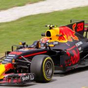Racen als Max Verstappen in Leisure Dome Kerkrade