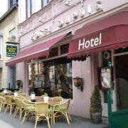 Hotel Depuis - Valkenburg - Vakantie in Limburg