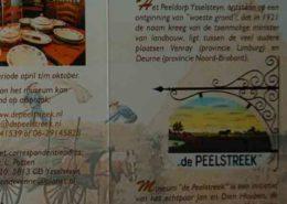 Museum De Peelstreek - Ysselsteyn - Vakantie in Limburg