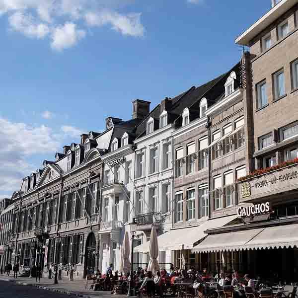 Meer toerisme in Maastricht