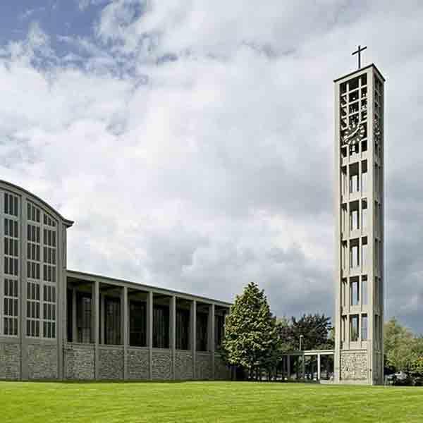 Subsidie voor restauratie Sint Josephkerk Heerlen