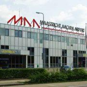 Luchthaven Maastricht groeit het hardst van allemaal