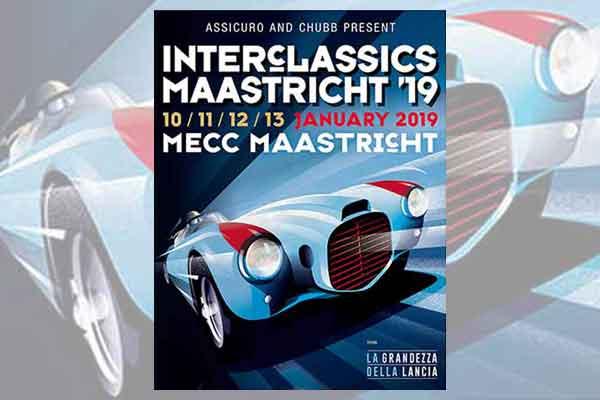 InterClassics Maastricht 2019 - Vakantie in Limburg