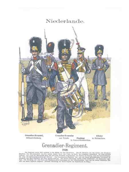 Maand van de geschiedenis in Limburg - Luitenant Piepenbrink - Vakantie in Limburg