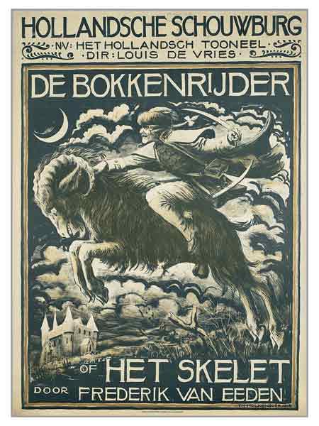 Maand van de geschiedenis in Limburg - De Bokkenrijders - Vakantie in Limburg