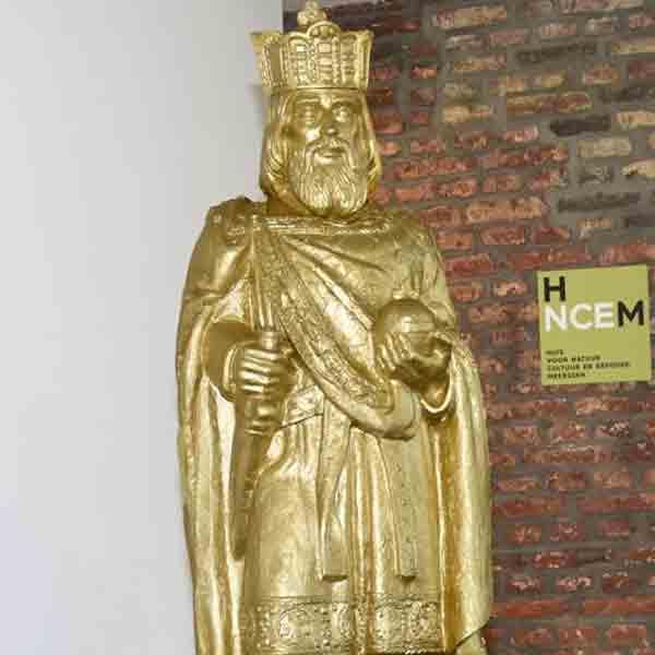 Meerssens Domein: van Romein tot Benedictijn - Vakantie in Limburg