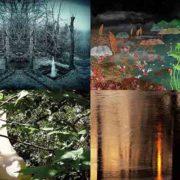 Secret Gardens - Vakantie in Limburg
